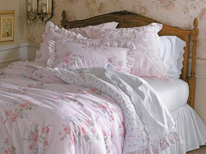 Shabby Chic Twin Bedding Ebay