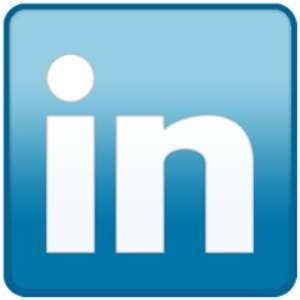 how to see who you follow on linkedin