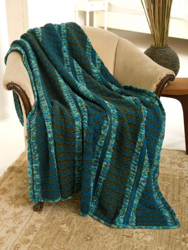 Crochet Panel Afghan Patterns : Pin by Trilby Pierce on Crochet: Patterns Pinterest
