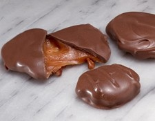 Chocolate Covered Turtles. My specialty.