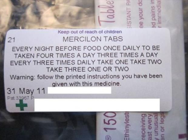 Dump A Day Life Is Hard, And These Signs Are Just Making It Worse - 30 Pics