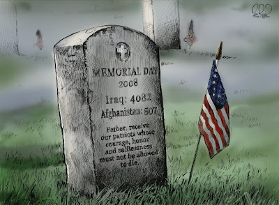 memorial day years