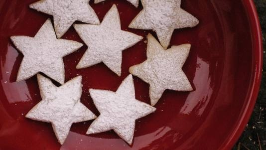 Gluten-Free Holiday Baking. The gluten-free girl dishes on how to have ...