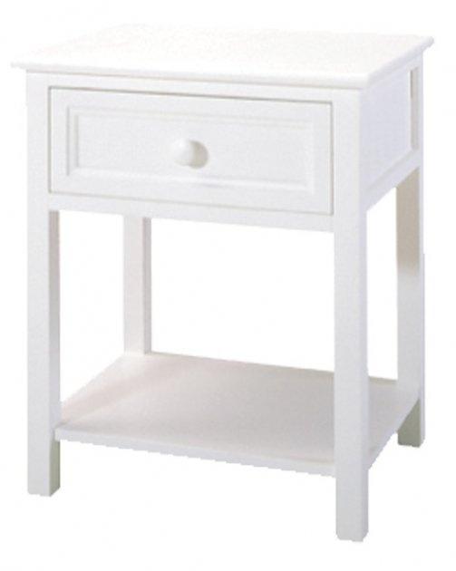 Woodland White Night Stand Furniture Pinterest