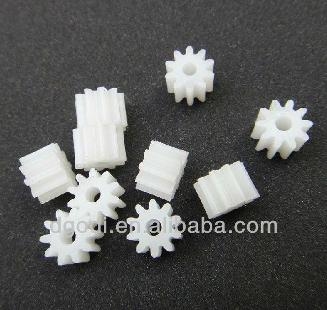 small plastic nylon sun gears $0.02~$0.12: www.pinterest.com/pin/549439223262424613