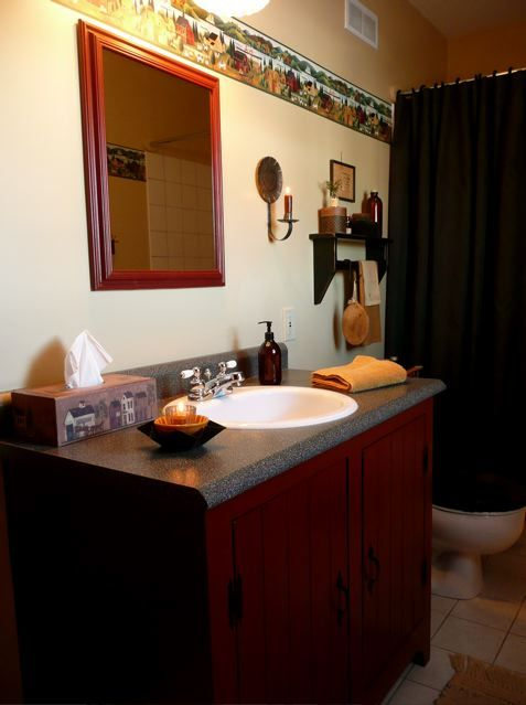 Primitive bathroom ideas primitive decorating ideas pinterest