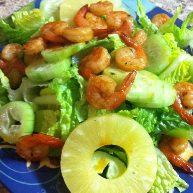 Nick's Chipotle Grilled Shrimp With Black Bean Salsa Recipe ...