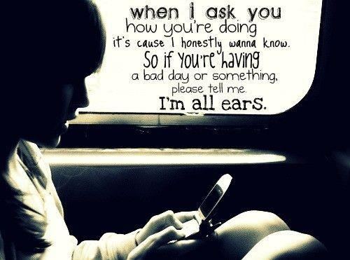 All ears wise and inspiring quotes pinterest