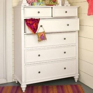 White Tall Dresser Furniture Redo Diy Pinterest