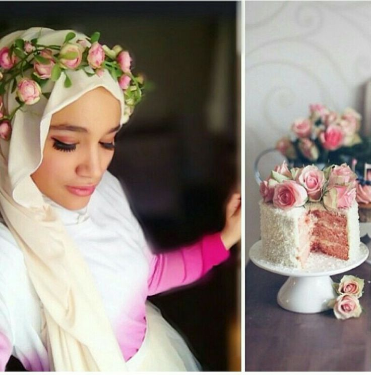 Pin Engagement Hijab Styles And Dresses Scanfree Cake on Pinterest