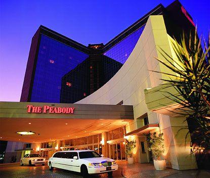 Star Hotels In America