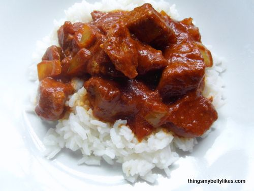 Lamb and date tagine | Food | Pinterest