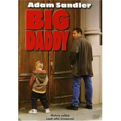 Image Result For Adam Sandler Movie Big Daddy Quotes