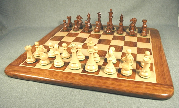 The Gallery For Cool Chess Boards