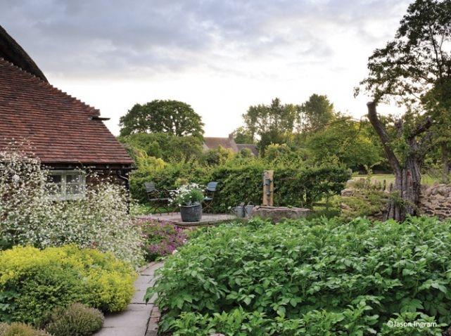 Gardenbeamflower jardin anglais for Jardin anglais