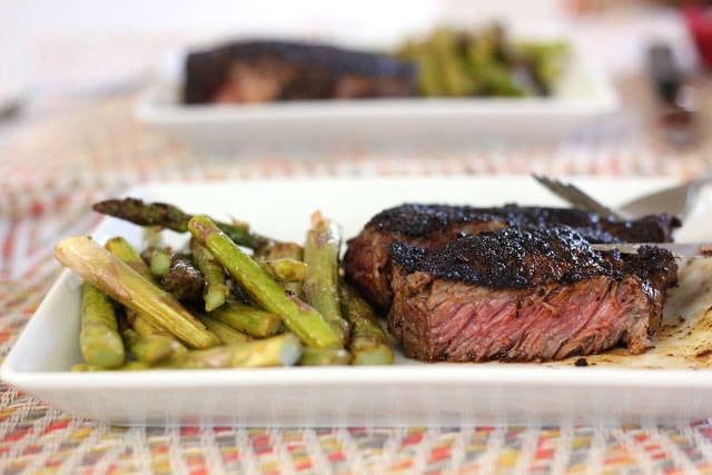 Coffee Rubbed Steak | Recipes | Pinterest