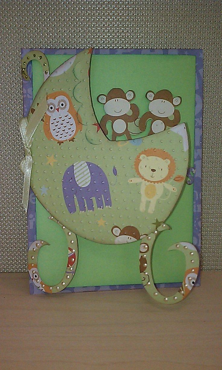 wild card cricut cartridge safari baby shower ideas pinterest