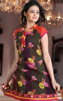 sleeve salwar Kameez design | Salwar Kameez Neck and Pattern Designs