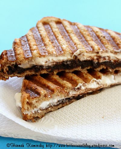 More like this: panini sandwiches , vegan marshmallows and chocolate ...
