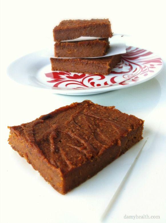 Vegan Gluten Free Gingerbread Cake | Amy Layne Paradigm Blog