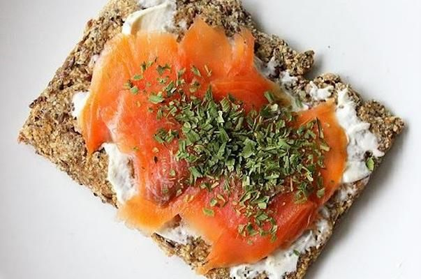 Healthy Olympic-Inspired Recipes from Around the Web