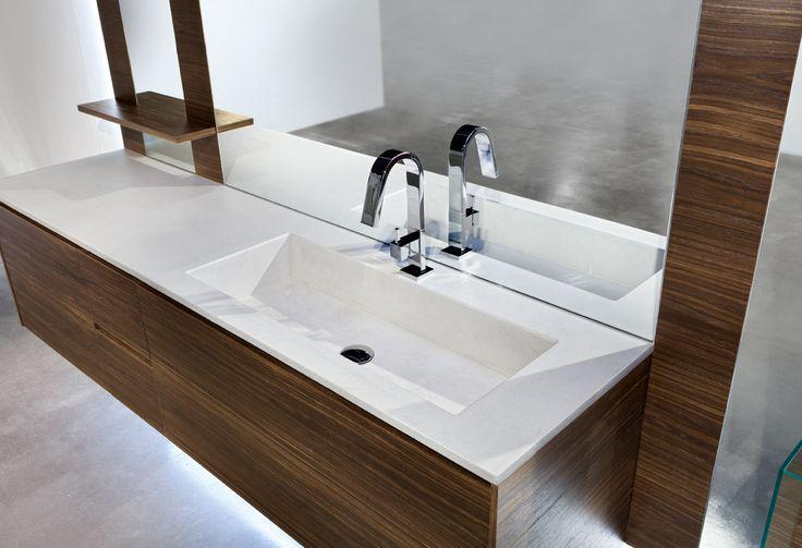 Eos Edoné Design - 1  Badezimmer Black & White  Pinterest