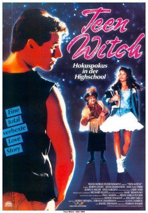 Teen Witch!!
