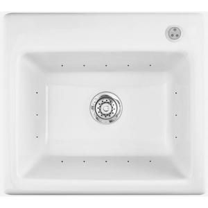 Aquatic Delicair II-jetted laundry sink APPLIANCES Kitchen - Bar ...