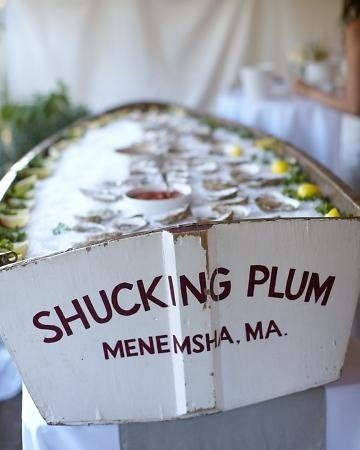 oysters ty-s-wedding
