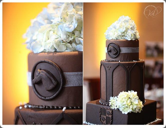 equine cake