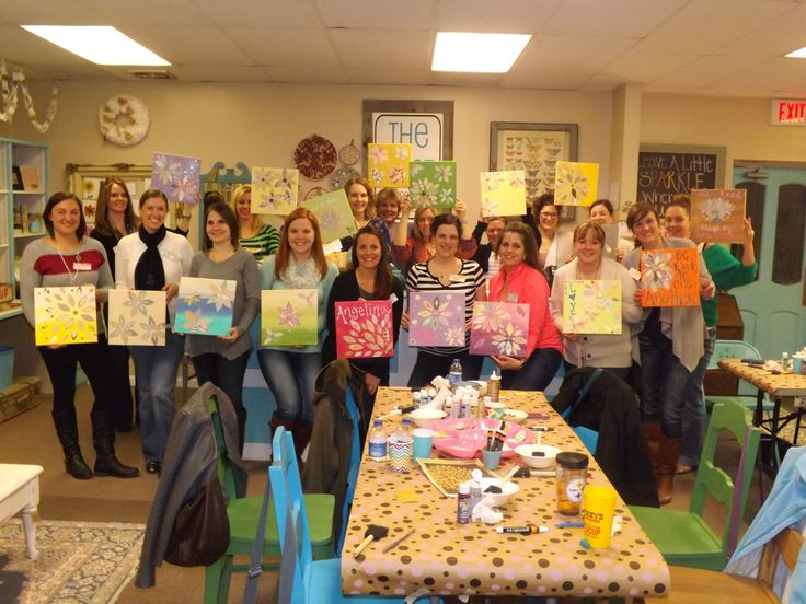 March Craft Club