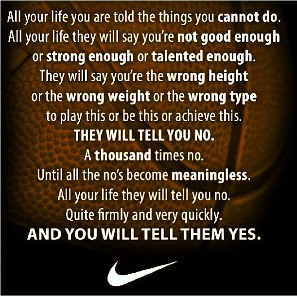 related pictures nike sayings - photo #49