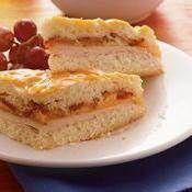 kentucky bourbon bacon chex mix recipe from betty crocker