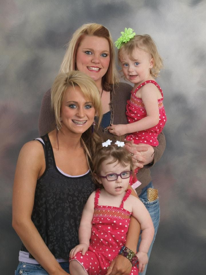 Mom picture of teen mom