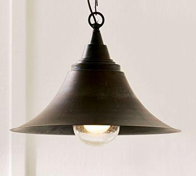 Netpotterybarn Lighting : pottery barn light  Lighting  Pinterest