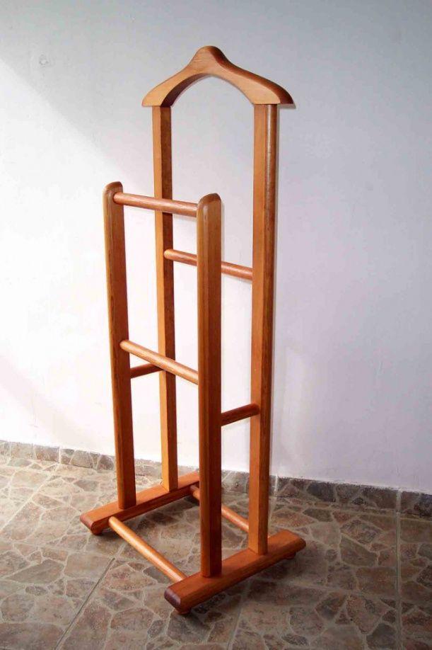 Вешалка стойка для одежды напольная своими руками фото чертежи