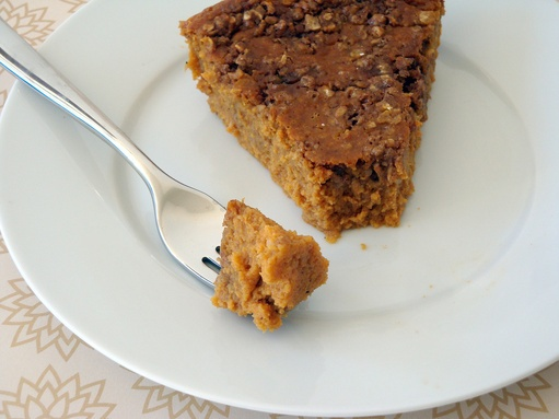 Skinny Pumpkin Pie :) | Low Carb Creations: Carb Conscious | Pinterest