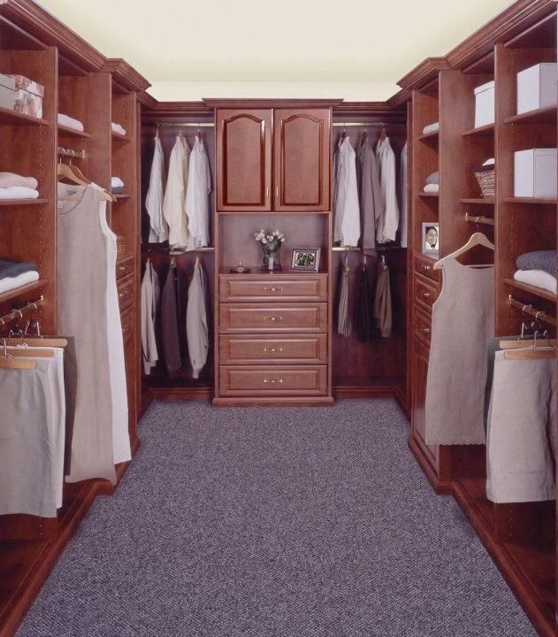 Master Bedroom Closet For The Home Pinterest