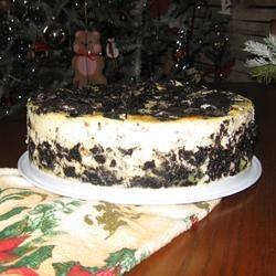 Easy PHILLY OREO Cheesecake Allrecipes.com