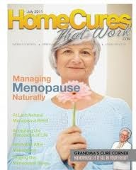 Natural Cure For Menopause 21