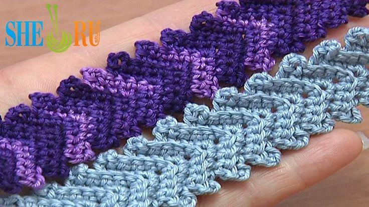Crochet Hair Band Youtube : belts, crochet bracelets, crochet necklaces, crochet head bands ...