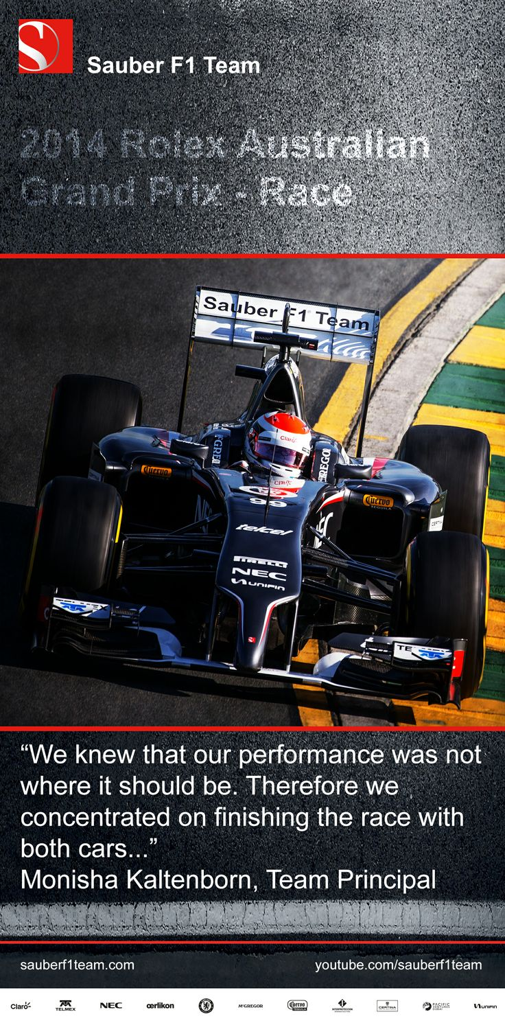 formula 1 australia news