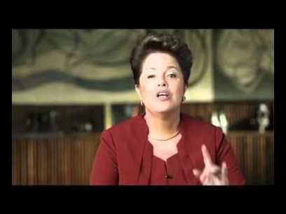 #Veja a integra da #mensagem de #Dilma aos 90 anos do #PCdoB
