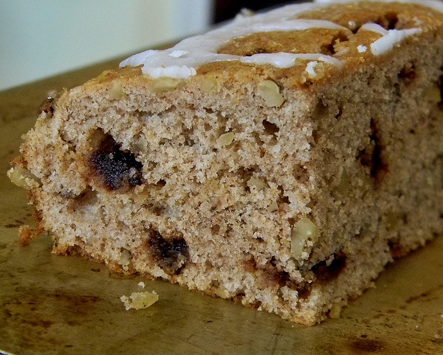 Cinnamon Walnut Coffee Cake | Comfort food at its BEST | Pinterest