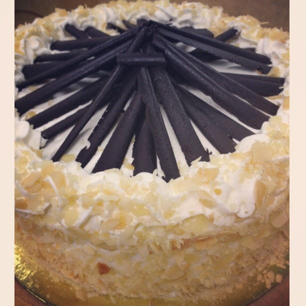 Purple Oven: Rustic Chocolate Torte | Gourmet | Pinterest