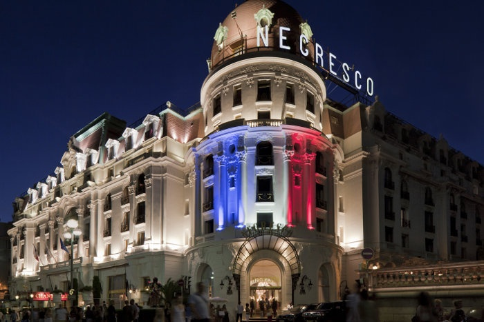 hotel le negresco nice france been there loved that pinterest. Black Bedroom Furniture Sets. Home Design Ideas
