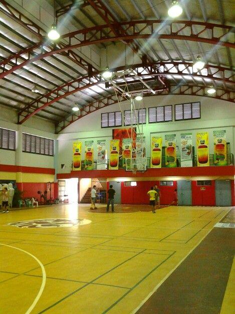 Basketball @ San Beda | San Beda College Campus Rizal, Taytay Rizal