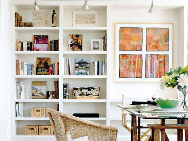 La parete in cartongesso è una delle soluzioni più pratiche e di ...