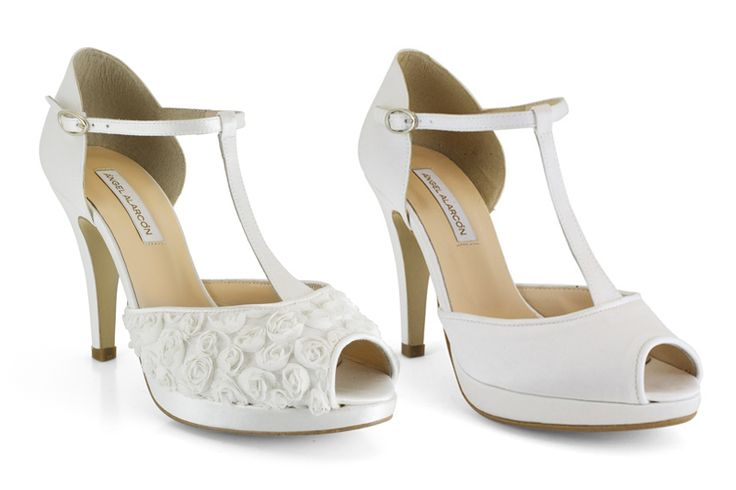 Problemas de Moda pies y zapatos Moda de nupcial Foro Bodas.net 47fce4