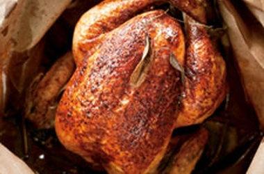 Brown-Bag Chicken | Love Chicken... | Pinterest